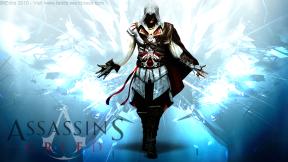 Assassins Creed - Ezio.