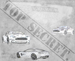 Aston Martin Page.
