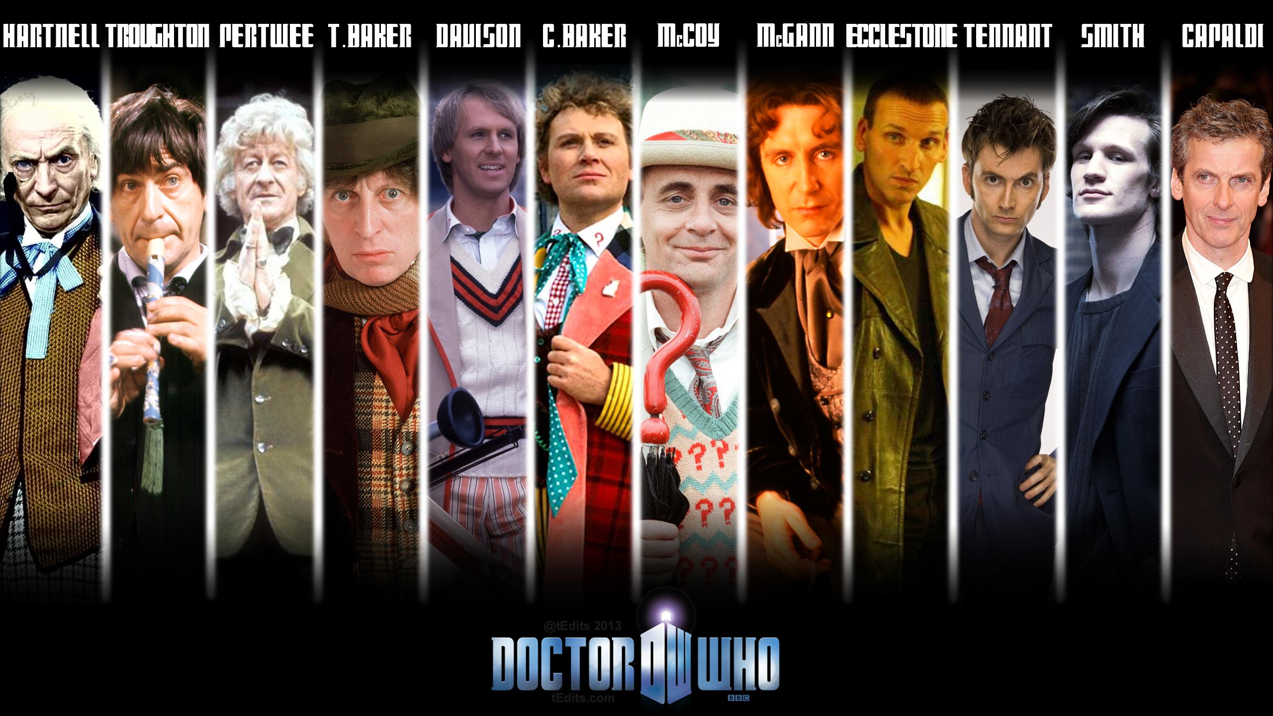 Doctor Who ile ilgili görsel sonucu