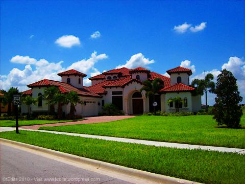 Florida House.