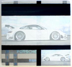 Porsche 911 GTR-RSR