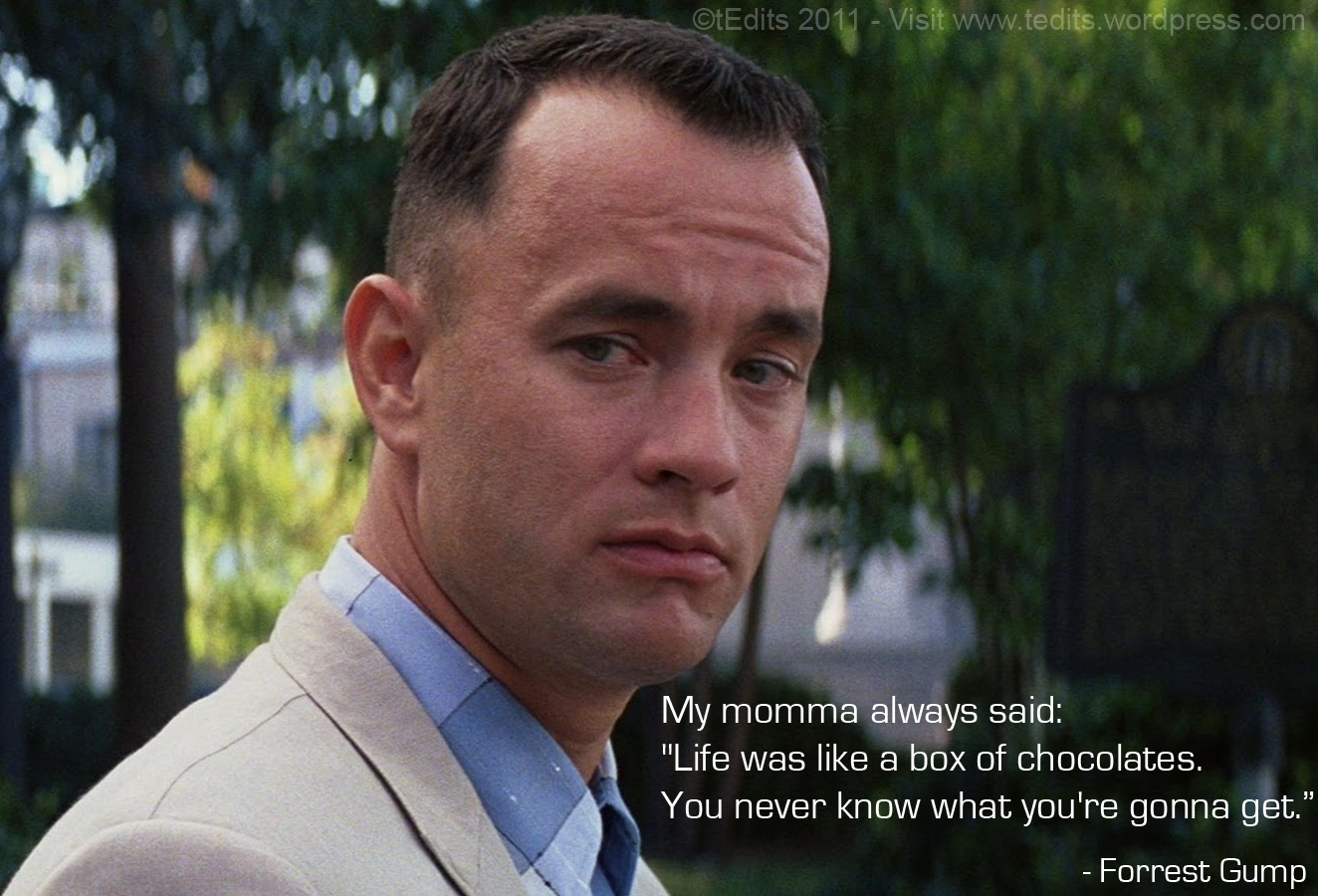 Forrest Gump Quotes Tumblr Images & Pictures - Becuo