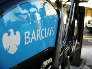 Barclays Boris Bike