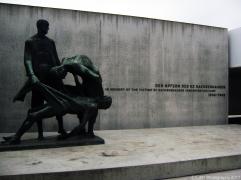 Sachsenhausen Concentration Camp Memorial
